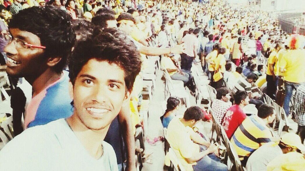 Self Portrait Around The World Chennai IPLFever Ipl