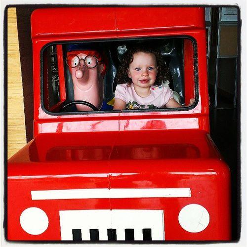 Ruby Postmanpat Gingerpostie