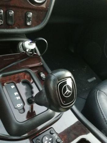 Gauge Car Close-up