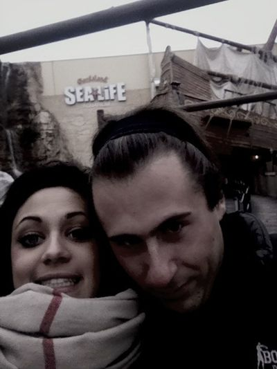 From Gardaland See Life With Love <3