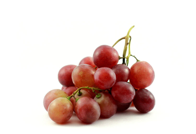 Red grape Red