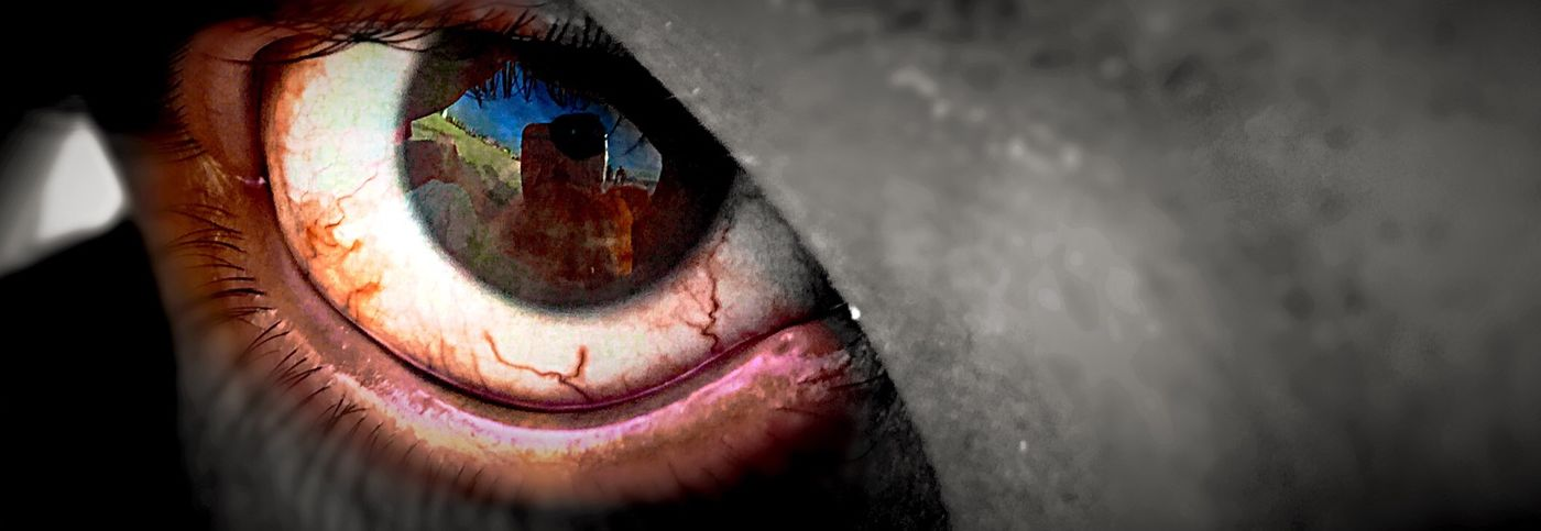 Eyes Edit Vision Lookinside EyeEm