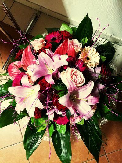 Blumenstrauß Flower Head Flower Home Interior Bouquet Flower Arrangement Rose - Flower Valentine Day - Holiday #FREIHEITBERLIN