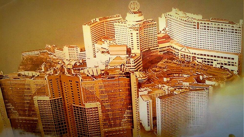 Genting Highlands, City of Entertaiment. Gentinghighlands Malaysia ThisIsMalaysia Holiday Cuticutimalaysia