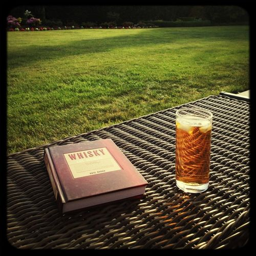 Zondag zuipdag Whisky