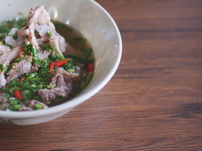 Thaifood Bowl