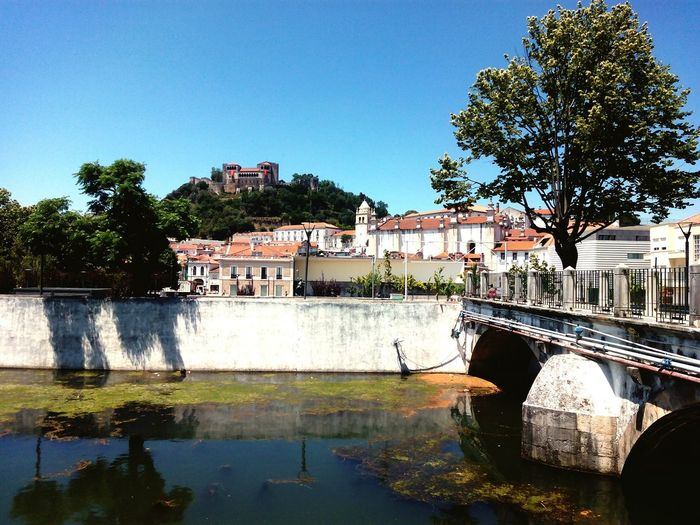 A minha linda Leiria 😊😍 Taking Photos Walking Around Relaxing