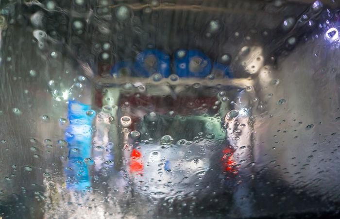Car Wash Backgrounds Car Car Interior Car Wash Car Wash Day Close-up Day Drop Full Frame Glass - Material Illuminated Indoors  Land Vehicle Mode Of Transport No People Rain RainDrop Rainy Season Transportation Vehicle Interior Water Wet Window