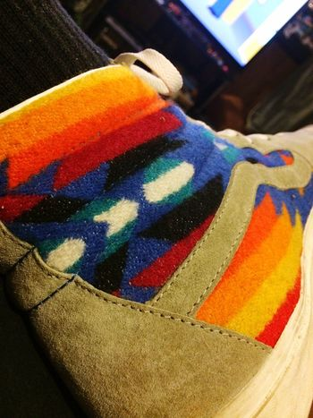 What do you know about Pendleton #vans