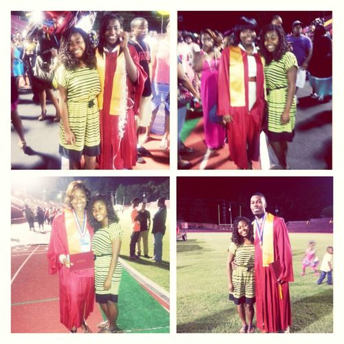 Proud Of Dese Lovess 