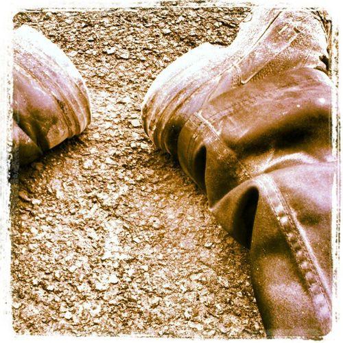 Rubber asphalte
