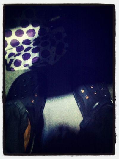 My Crocs