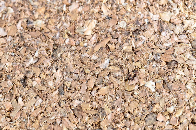 Full frame image of cork material. The macro image shows its texture and pattern. Cork Material Backgrounds Background Background Texture Background Textures Textured  Textures and Surfaces Textures Texture Pattern Patterns