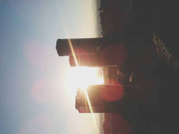Good morning! Sunrise Saturday Steph Filter