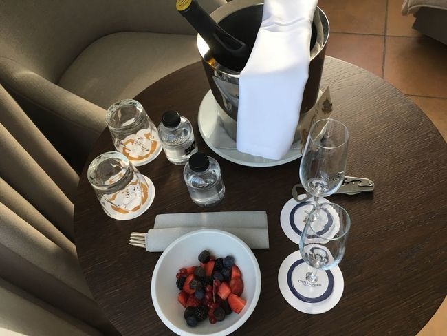 Detallets Relaxing Moments Relax Luxury Hotel Food And Drink Wine Moments Weekend