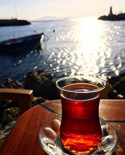 Hello World Hello EyeEm Gallery EyeEm Bodrum Turgutreis  Sahil Tea Tea Time 😊👍 Objektifimden Turkey