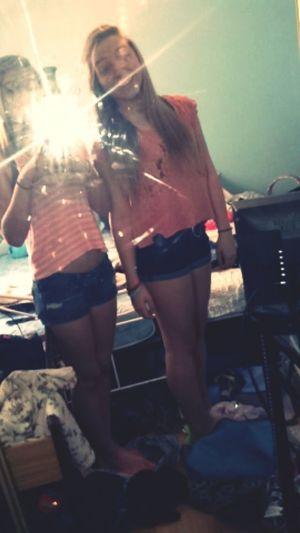 My Twin.(;