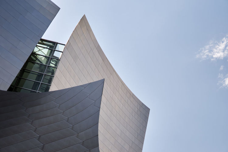 A6000 Architecture Building Exterior Built Structure Low Angle View Modern Sky Zeiss32mmf18