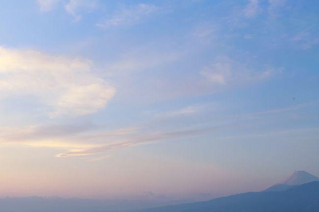 Landscape_Collection Sky_collection Mt.Fuji Cloudporn