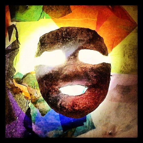 Fun Art Mask Photooftheday Maine Instagramer Instalove Ig_captures PhotoShare Insta_shoot Kidart Panacea4panache Almaproject Daily_captures_lights Power_group Barharbor Childrenart Ig_universal_portrait Abbemuseum