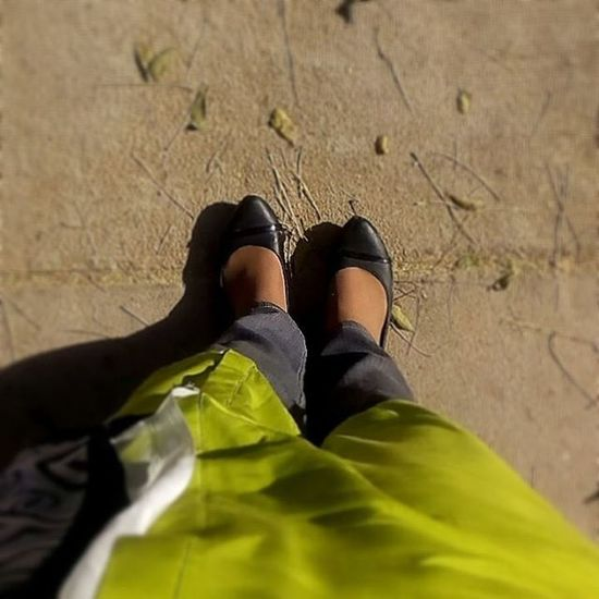 Home bound Ootd Gpoy Shoes Jeans Green Shoetography