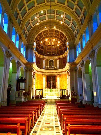 Architecture Place Of Worship Illuminated London Sohosquare Soho