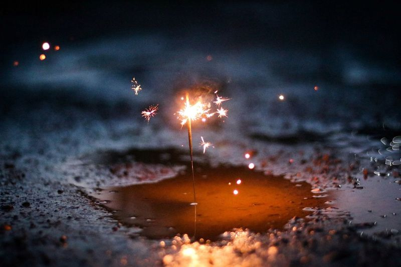 Love in sparks EyeEm Selects City Illuminated Diwali Motion Arts Culture And Entertainment Firework Display Celebration Firework - Man Made Object Firework Long Exposure EyeEmNewHere