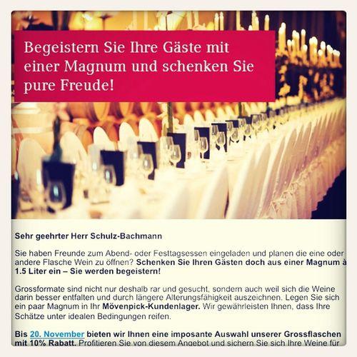 Das ist GROSSartig! Danke @moevenpickWein! Mcl Magnumcumlaude http://www.pinterest.com/magnumcumlaude/m%C3%B6venpick/ @pinterest
