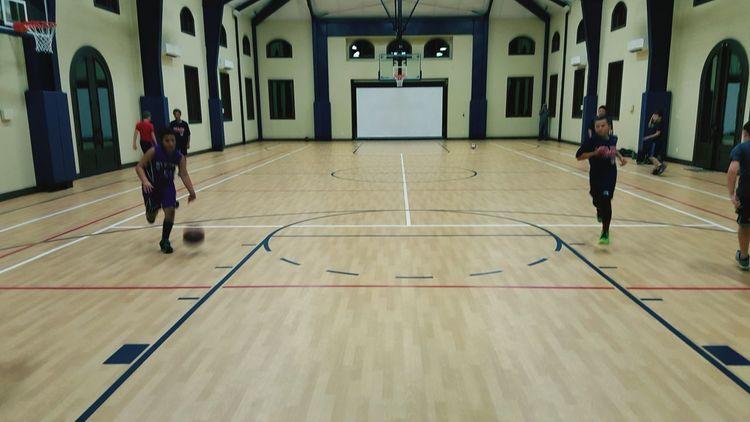 My view as a coach Hoop HoopLife Basketball Basketball ❤ Basketball Practice Basketball Is Life Basketbol