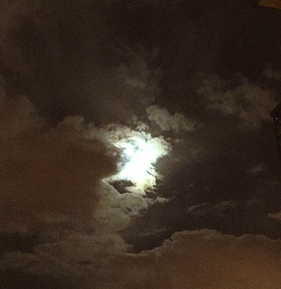 Sky Cloud - Sky Moonlight