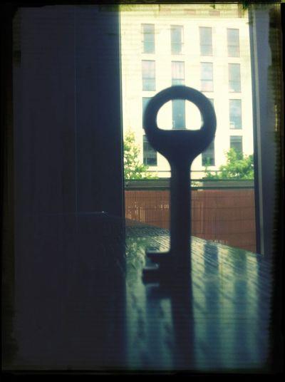 Key Forms Balkony