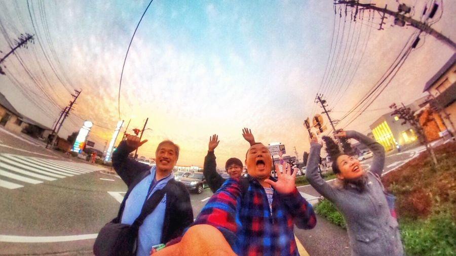 #ken3tv_trip_nagano #長野 #nagano Theta360 Friend