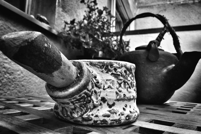 Photographic Memory Lithuania Cup Tea Time Summertime In My Balcony Tea Tea Is Healthy Clay Clay Work Eye4photography  Open Edit The Week On Eyem EyeEm Best Shots Blackandwhite Black & White Black And White B&w Photography B&w