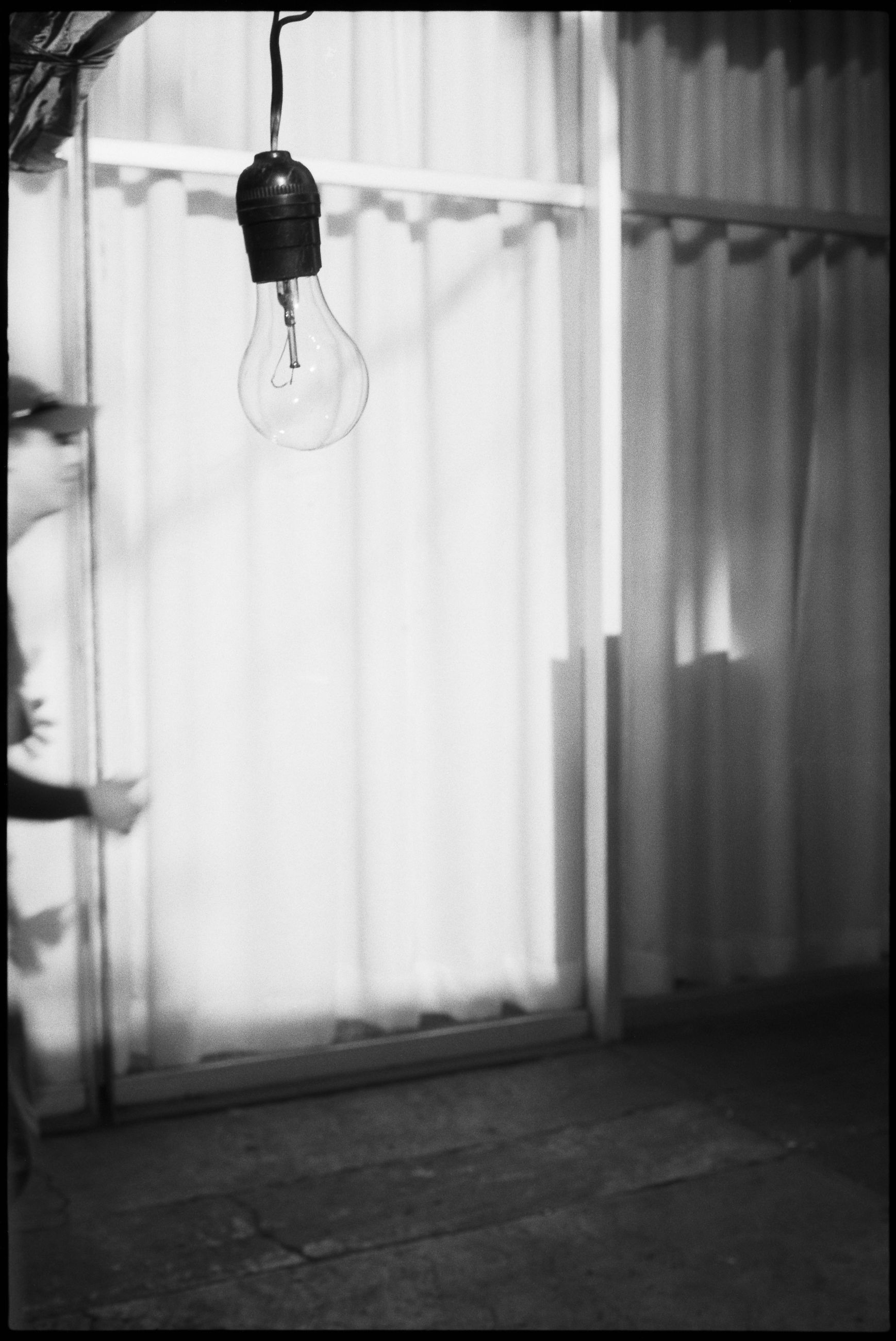 indoors, lighting equipment, hanging, focus on foreground, light bulb, no people, electricity, domestic room, close-up, illuminated, architecture, home interior, built structure, day, glass - material, absence, electric light, chandelier, selective focus, ceiling, electric lamp, light fixture