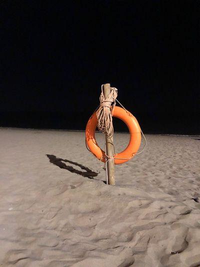 Gran Canaria - Maspalomas Meloneras Beach Land Sport Orange Color