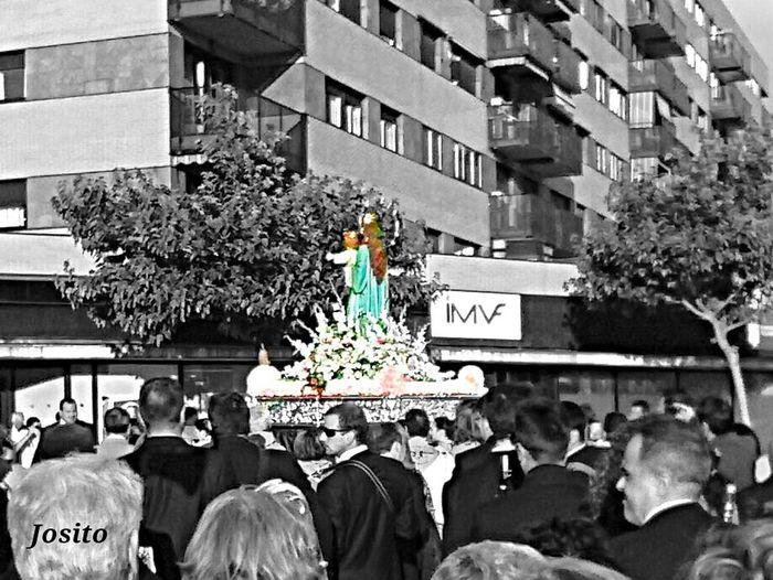 Color Splash Maria Auxiliadora Barrio El Naranjo Fuenlabrada