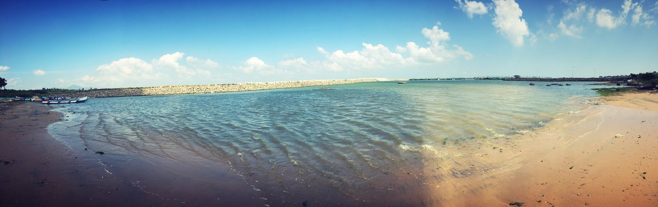 Sea is my home Sea Sea And Sky Ocean My View Right Now From My Point Of View Sea View Sea Side Nature Snapseed Panoramic Photography Panorama Panoramic View First Eyeem Photo