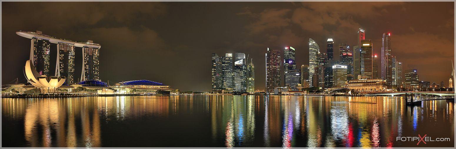 Panorama aus Singapur First Eyeem Photo