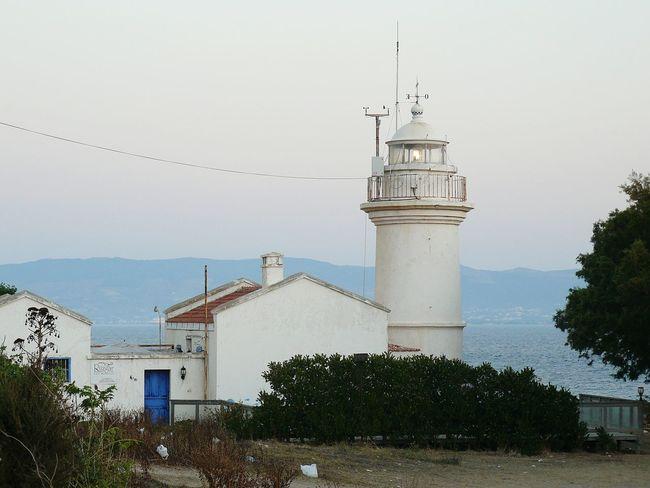 Bodrum Turgutreis  Lighthouse