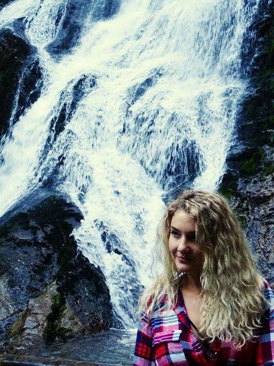 Water Blond