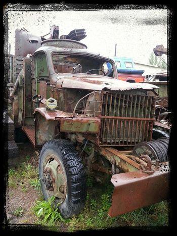 Rustythursday Oldcars Vintage Cars Cars Oldcars