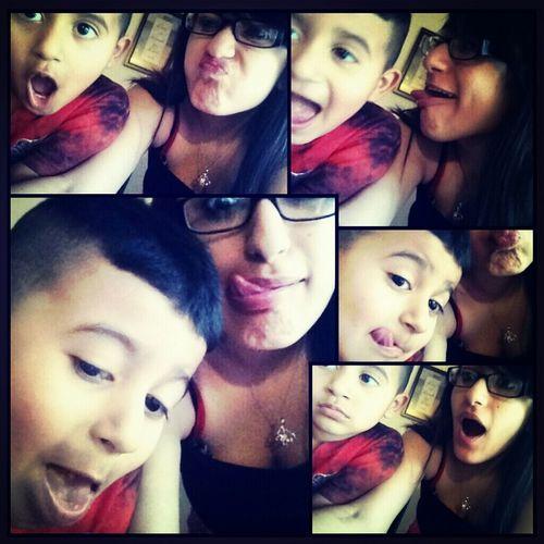 Lido Brother & I ♥