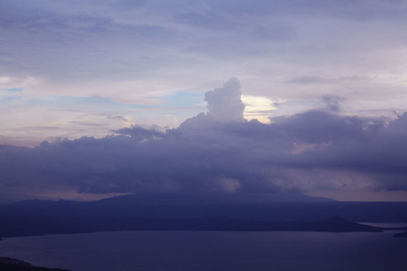 Above 1/3 Cloud - Sky Sunset Nature Landscape Natural Parkland Outdoors Sky Day Beauty In Nature Freshness Dreamlike Photo TagaytayEscapade Photography Tagaytay2016 Tagaytay Philippines... Photography Themes Photographer Full Length Scenics