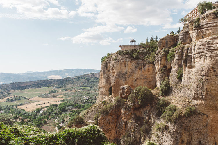 Ronda, Andalucia, Spain Ancient Architecture Ancient City Ancient Civilization Ancient Ruins Andalucía Andalusia Archaeology Architecture History Landscape Medieval Mountain Nature Outdoors Ronda SPAIN Tourism Travel Travel Destinations Travel Photography Travelphotography