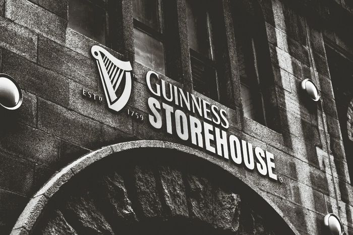 new post on the blog about my trip to Guinness ! www.beerandbaking.com Travel Dublin Ireland