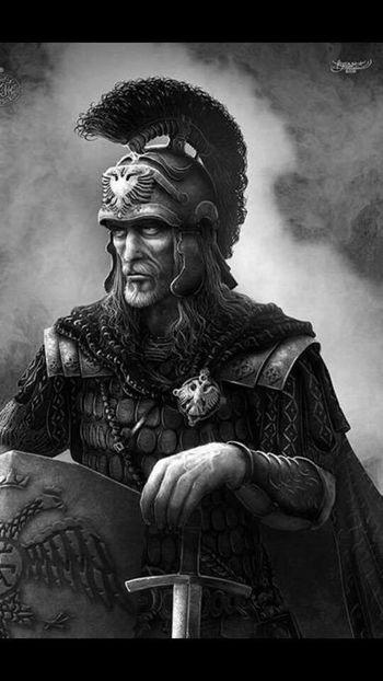 Illyrian ❤️🇦🇱👐🏻