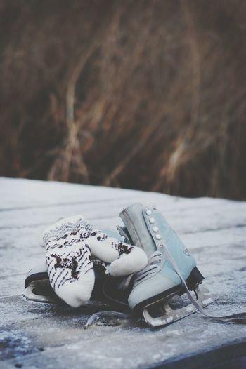 Photography Beautiful Winter Wintertime