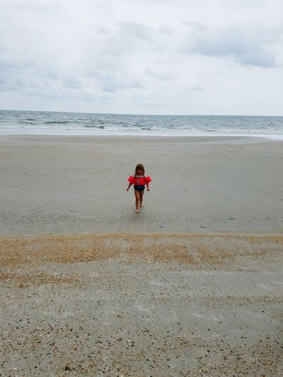 Feel The Journey Dadliferules Dadlife Dadthings Daughter Daughterlove Beautiful Beachphotography Beach Beach Photography Pontevedra