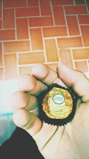 Ferrero Rocher Delicioso Para Mi Novia