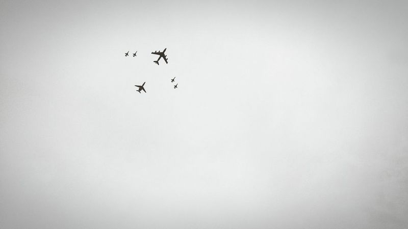 I's a bird, it's plane...it's The Blacknight Singapore Sg50